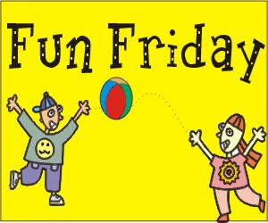 Friday Fun The HR Business Partner Story