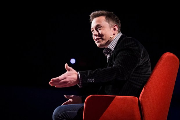 elon+ted+conference